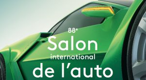 salon automobile geneve